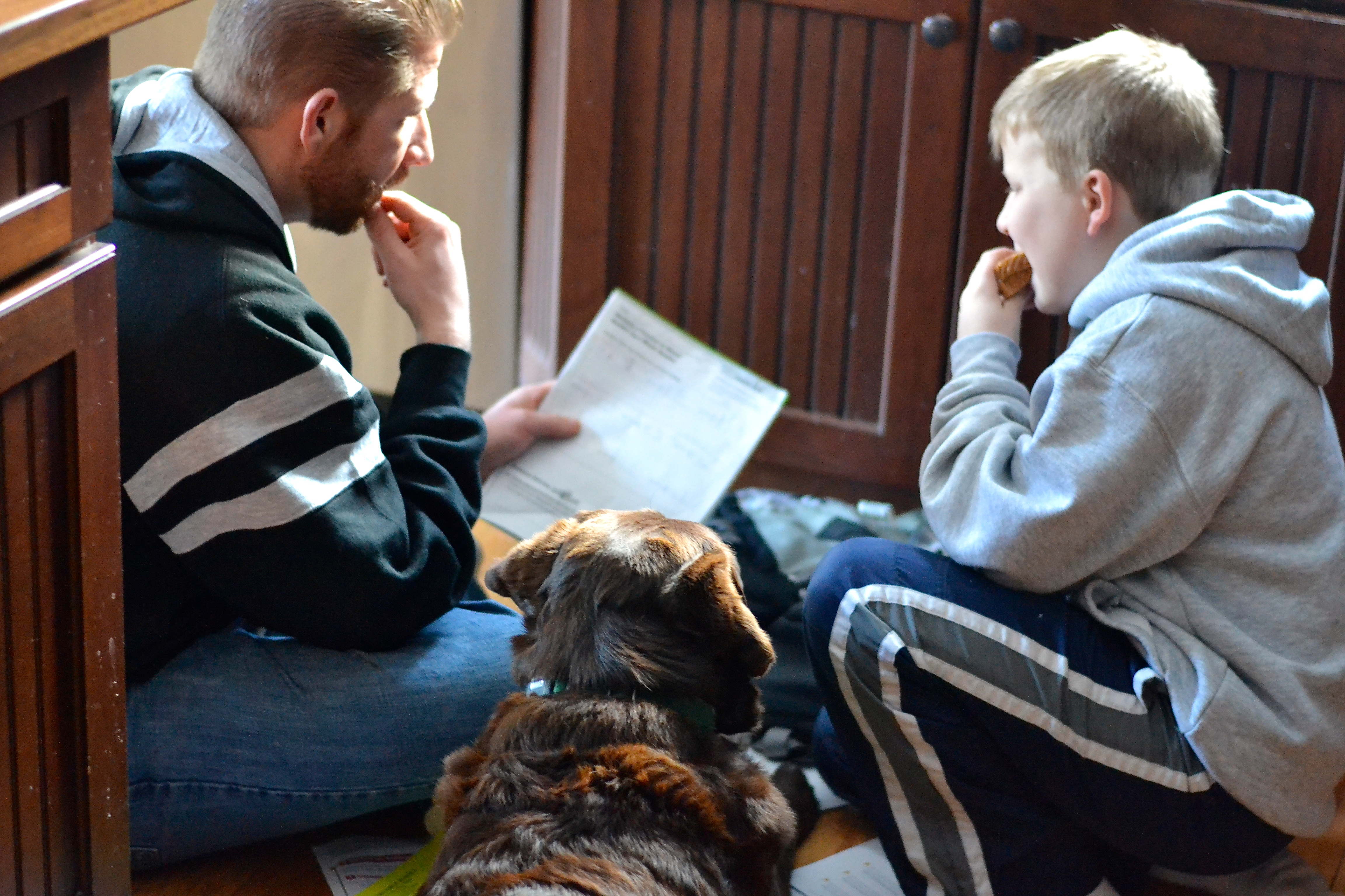 Football homework baseball friends