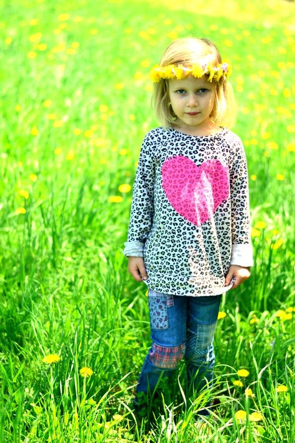 sarah dandelion